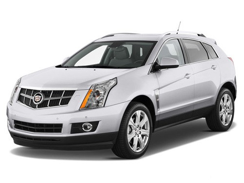 Cadillac (Кадиллак) SRX