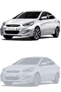 ОСАГО на Hyundai solaris