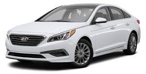 Hyundai (Хендай) Sonata (Соната)