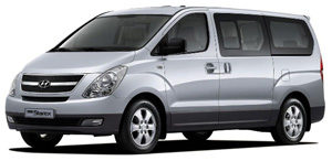 ОСАГО на Hyundai starex-h1