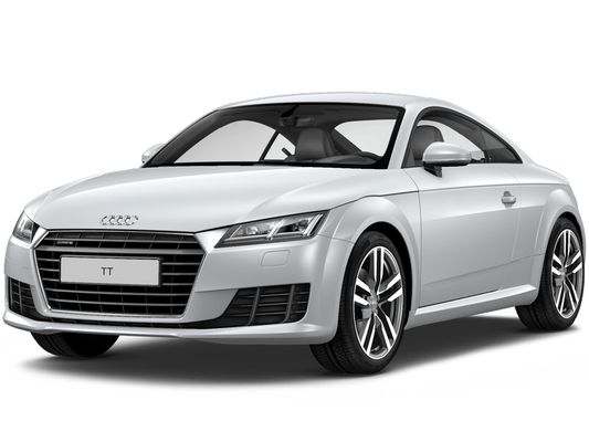 Audi (Ауди) TT