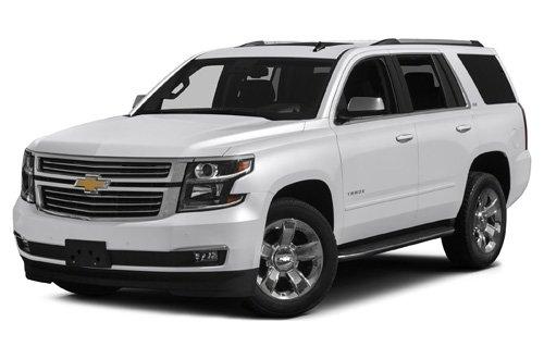 Chevrolet (Шевроле) Tahoe (Тахо)