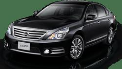 Nissan (Ниссан) Teana (Теана)