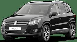 Volkswagen (Фольксваген) Tiguan (Тигуан)