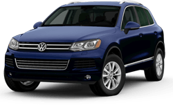 Volkswagen (Фольксваген) Touareg (Туарег)