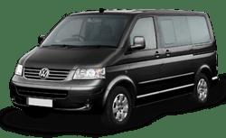 Volkswagen (Фольксваген) Transporter