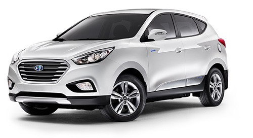 Hyundai (Хендай) Tucson (Туксон)