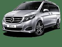 Mercedes-Benz (Мерседес Бенц) V-klasse (Viano)
