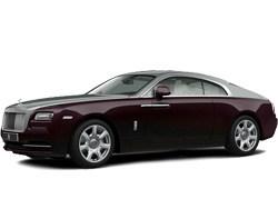 Rolls-Royce (Роллс Ройс) Wraith (Врайт)