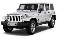 ОСАГО на Jeep wrangler