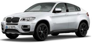 ОСАГО на BMW X6