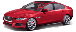 Jaguar (Ягуар) XE