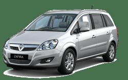 Opel (Опель) Zafira (Зафира)