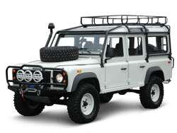 Land-Rover (Ленд Ровер) Defender