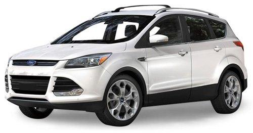 Ford (Форд) Escape (Эскейп)