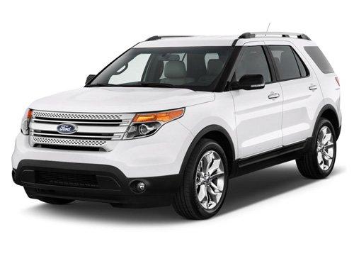 Ford (Форд) Explorer