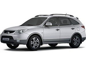 Hyundai (Хендай) ix 55